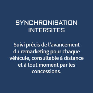 synchronisation-intersites